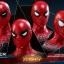 Hot Toys MMS482 AVENGERS: INFINITY WAR - IRON SPIDER thumbnail 25