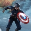 Hot Toys MMS350 CAPTAIN AMERICA: CIVIL WAR - CAPTAIN AMERICA thumbnail 10