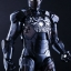 Hot Toys MMS282 AV - IM MARK VII (STEALTH MODE VER.) thumbnail 17