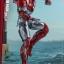21/07/2017 Hot Toys MMS427D19 SPIDER-MAN: HOMECOMING - IRON MAN MARK XLVII thumbnail 16