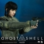 threezero 3Z0057 1/6 Ghost In The Shell - Major thumbnail 11