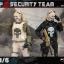 Fire Girl Toys FG050 VIP Security Assurance Team thumbnail 1