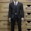 POPTOYS X24A/B Captain America Business Suit / Two Kind thumbnail 2