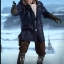 Hot Toys MMS374 STAR WARS: THE FORCE AWAKENS - HAN SOLO thumbnail 4