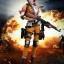 VERYCOOL VC-TJ-04 Wefire Of Tencent Game Fourth Bomb: Female Mercenary - Heart King thumbnail 1