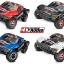 Slash: 1/10-Scale 2WD Short Course Racing Truck with TQ 2.4GHz radio system and on-board audio#58034-2 thumbnail 2