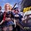 VERYCOOL VC-TJ-03 Wefire of Tencent Game Third Bomb - Blade Girl thumbnail 16