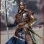 Kong Ling Ge KLG-R015 Deputy General of Liaodong in Namwon war - Yang Yuan thumbnail 5