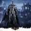 Hot Toys VGM26 BATMAN: ARKHAM KNIGHT - BATMAN thumbnail 9