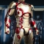 Hot Toys MMS197D02 IRON MAN 3 - MARK XLII thumbnail 3