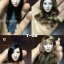 T-08 Asian beauty - Liu Yan head thumbnail 1