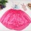 Pre-order ชุดเอลซ่า/ Size 140 / Pink thumbnail 3