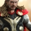 Hot Toys MMS224 THOR: THE DARK WORLD - THOR thumbnail 11
