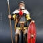 Kaustic Plastik KP16 The Romans - Alae Quingenaria thumbnail 1