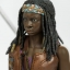 ThreeZero 3Z0019 AMC The Walking Dead - Michonne thumbnail 5