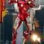 24/08/2018 Hot Toys MMS500D27 THE AVENGERS - IRON MAN MARK VII thumbnail 9