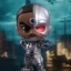 Hot Toys COSB394 JUSTICE LEAGUE - CYBORG thumbnail 1