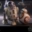 Hot Toys MMS408 STAR WARS: THE FORCE AWAKENS - R2-D2 thumbnail 13