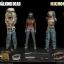 Threezero 3Z0019 + WD-ZG/WD-ZR AMC The Walking Dead - Michonne + Pet Walker Twin Pack (Exclusive Version) thumbnail 2
