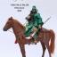 Mr.Z 1/6 MRZ028 001 - 006 Animal model - Ili Horses thumbnail 28