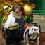 Mr.Z MRZ023 1/6 Chimpanzee and Bulldog Statues thumbnail 7