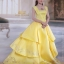 Hot Toys MMS422 BEAUTY AND THE BEAST - BELLE thumbnail 8