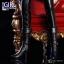 VStoys 18XG17 Locomotive Girl Leather Set thumbnail 11