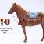 Mr.Z 1/6 MRZ028 001 - 006 Animal model - Ili Horses thumbnail 20