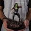 23/07/2018 Iron Studios - Gamora BDS Art Scale 1/10 Avengers Infinity War thumbnail 16