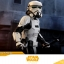 06/07/2018 Hot Toys MMS494 SOLO: A STAR WARS STORY - PATROL TROOPER thumbnail 8