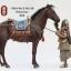 Mr.Z 1/6 MRZ028 001 - 006 Animal model - Ili Horses thumbnail 66