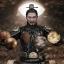 26/06/2018 MiVi Pro+ 1/6 Qin Empire - Emperor Dragon thumbnail 3
