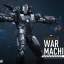 Hot Toys MMS331D13 IRON MAN 2 - WAR MACHINE thumbnail 1