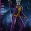 Hot Toys VGM27 BATMAN: ARKHAM ASYLUM - THE JOKER thumbnail 5