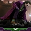 Hot Toys QS010 THE DARK KNIGHT - 1/4 THE JOKER thumbnail 17