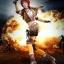 VERYCOOL VC-TJ-04 Wefire Of Tencent Game Fourth Bomb: Female Mercenary - Heart King thumbnail 7