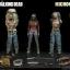 ThreeZero 3Z0019 AMC The Walking Dead - Michonne thumbnail 4