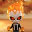 Hot Toys COSB400 AGENTS OF S.H.I.E.L.D. - GHOST RIDER thumbnail 4