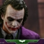 Hot Toys QS010 THE DARK KNIGHT - 1/4 THE JOKER thumbnail 4