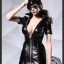 POPTOYS F27 Sexy War women suit - Leather thumbnail 7