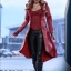 Hot Toys MMS370 CAPTAIN AMERICA: CIVIL WAR - SCARLET WITCH thumbnail 7