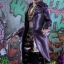 Hot Toys MMS382 SUICIDE SQUAD - THE JOKER (PURPLE COAT VERSION) thumbnail 15