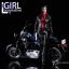 VStoys 18XG17 Locomotive Girl Leather Set thumbnail 22