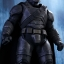 Hot Toys MMS349 BATMAN V SUPERMAN: DAWN OF JUSTICE - ARMORED BATMAN thumbnail 6