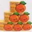 สบู่ส้ม Orange AHA Soap thumbnail 1