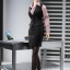 POPTOYS X23 Style Series Office Lady Business suits/ Four Colours thumbnail 7