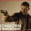 Brother Production 1/6 Jason Born thumbnail 5