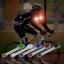 สายรัดแขนวิ่งมีไฟ LED กระพริบ thumbnail 14