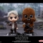 Hot Toys COSB406 Han Solo & Chewbacca thumbnail 1