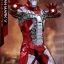 Hot Toys MMS400D18 IRON MAN 2 - MARK V thumbnail 4